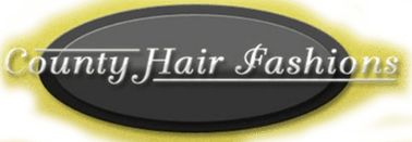 County Hair Fashions logo