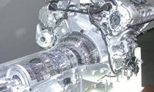 refurbished gearboxes