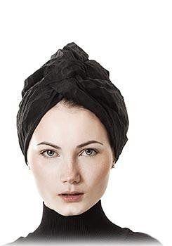 turbanti e cappelli