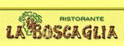 Ristorante La Boscaglia - Logo