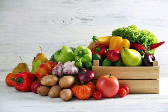 ortaggi e verdura