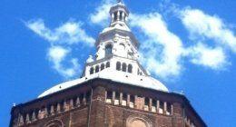 cupola Duomo di Pavia