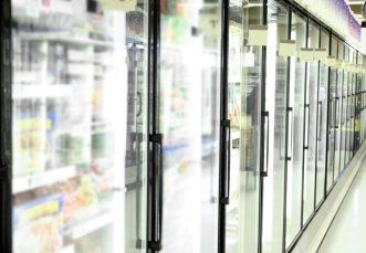 Celle Frigo per supermarket