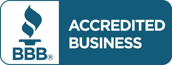 Adam's Air Systems BBB Accredited
