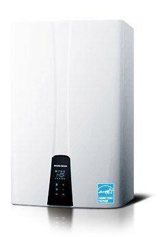 Navien Tankless Hot Water Heater