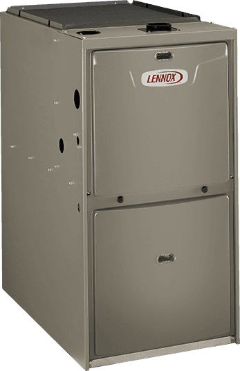 Lennox ML193 Furnaces installed