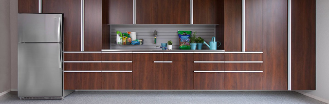 How Much Do Garage Cabinets Cost