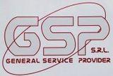 GSP srl logo
