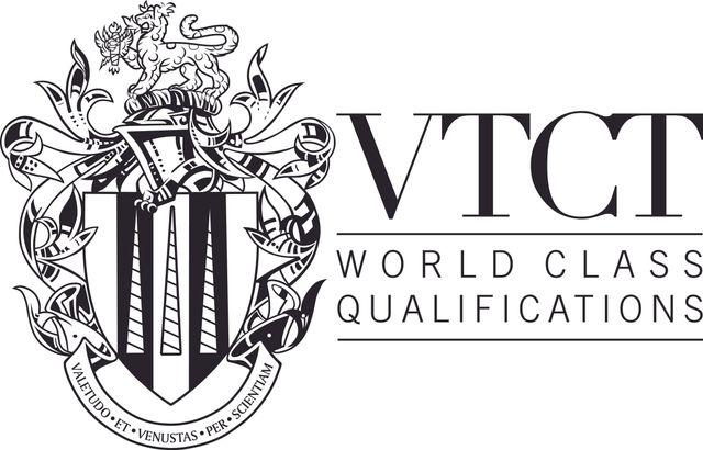 VTCT logo