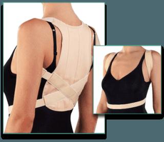 corsetti correttivi