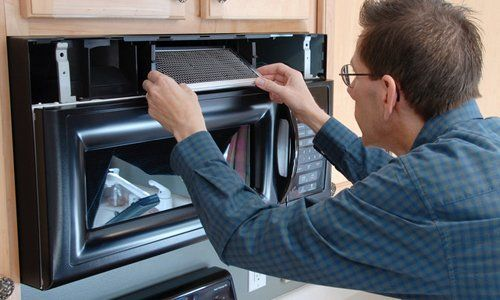 We Can Repair These Appliances: