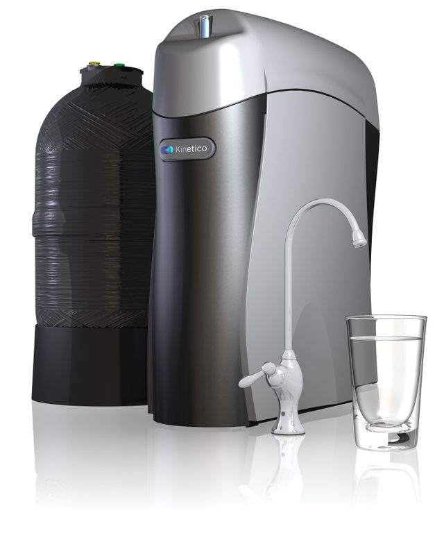 K5 Drinking Water