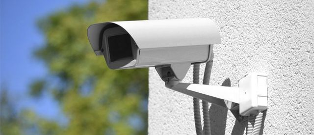 CCTV, Closed Circuit TV, Geelong, Security Cameras