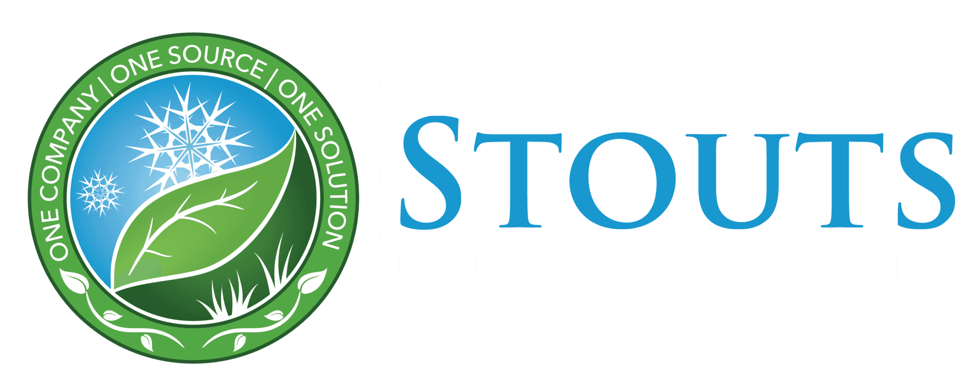 Stouts Landscape & Lawn Service, Lawn Care, Landscape