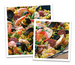 Event catering - Cleethorpes, North East Lincolnshire - Ocean Fish Bar - Seafood