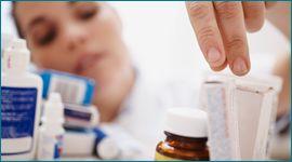 consulenza farmaceutica