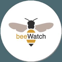 bee watch logo