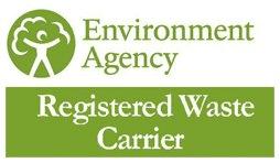 Environmental waste carrier