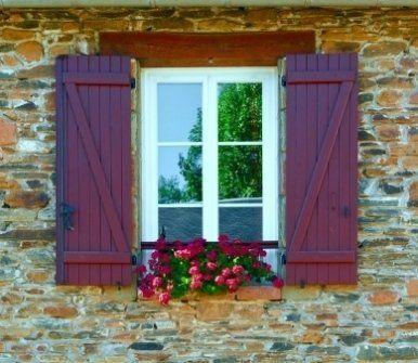 finestre decorate, installazione infissi