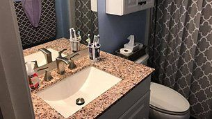 Interior Remodeling Allentown PA TS Guth Interiors - Bathroom remodeling allentown pa
