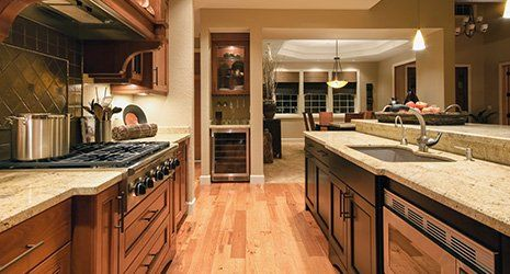 Kitchen Remodeling Allentown PA TS Guth Interiors - Allentown bathroom remodeling