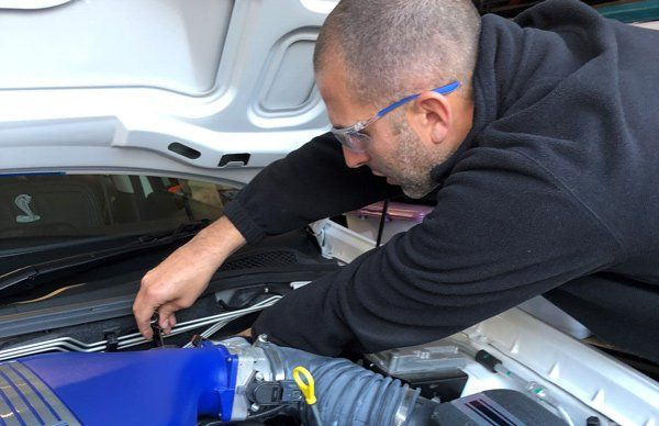 Auto Air Conditioning Services In Melbourne Chill Auto Air