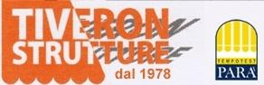 TIVERON STRUTTURE sas-Logo