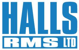 Halls RMS Ltd logo