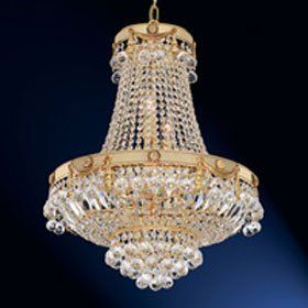 Crystal lighting - Halstead, Essex - UK Lighting Centre - Light