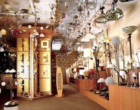 Lighting services - Braintree, Essex - UK Lighting Centre - Lights