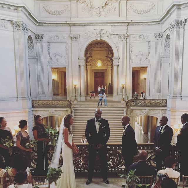 City Hall Is The Perfect Ceremony Venue For Who Wants To Keep Planning Simple With A Location That Mirrors Union Beautiful And Special