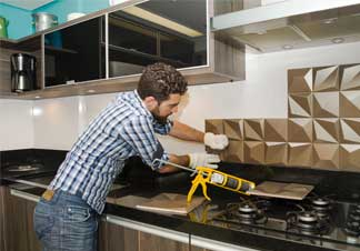 Kitchen Remodeling Baltimore MD John E Ruth Co - Kitchen remodeling in baltimore