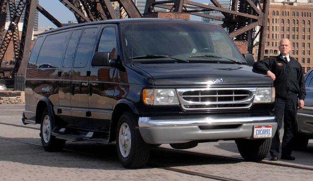 Airport Limo Service Cleveland, OH