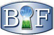 B.F. Ferramenta - Logo