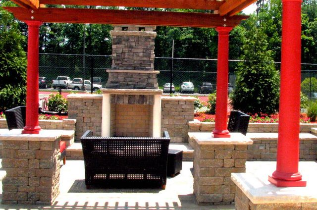 We Create Design Fabulous Functional Outdoor Living Es In Atlanta