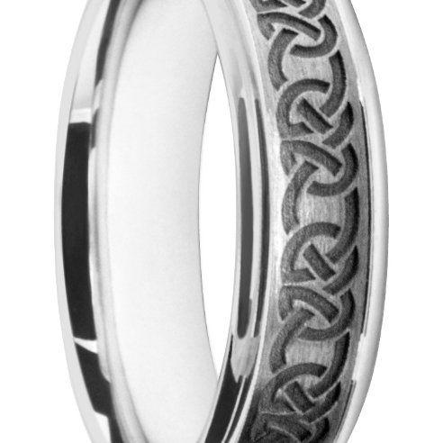 Beautiful Gents' Wedding Rings