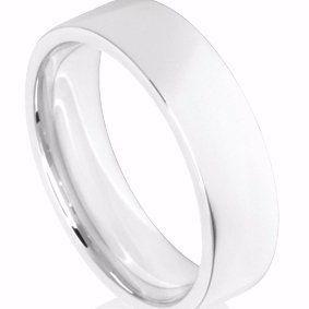 Genuine Gents' Wedding Rings