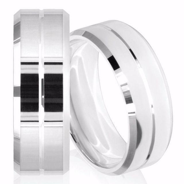 Marvellous  Mens' Wedding Rings