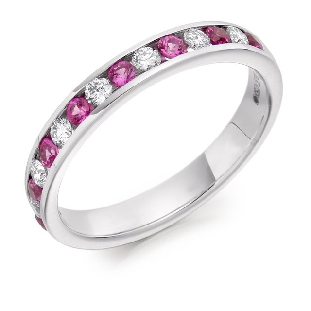 Marvellous Eternity Ring for him