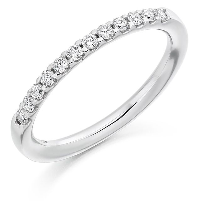 Marvellous Eternity Ring for her