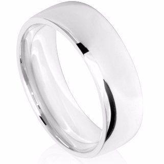 Designer Gents' Wedding Rings