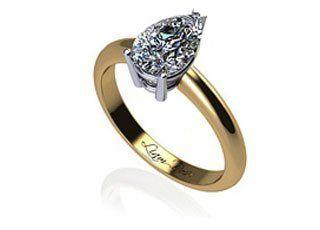 Selecting a diamond