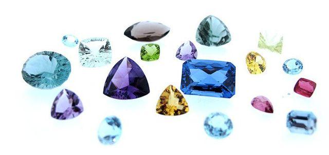 Diamond and gemstone replacement