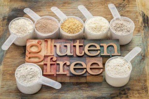 cucina gluten free
