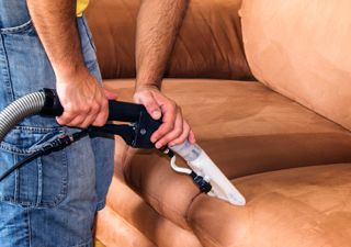 Upholstery Cleaning Danville, CA