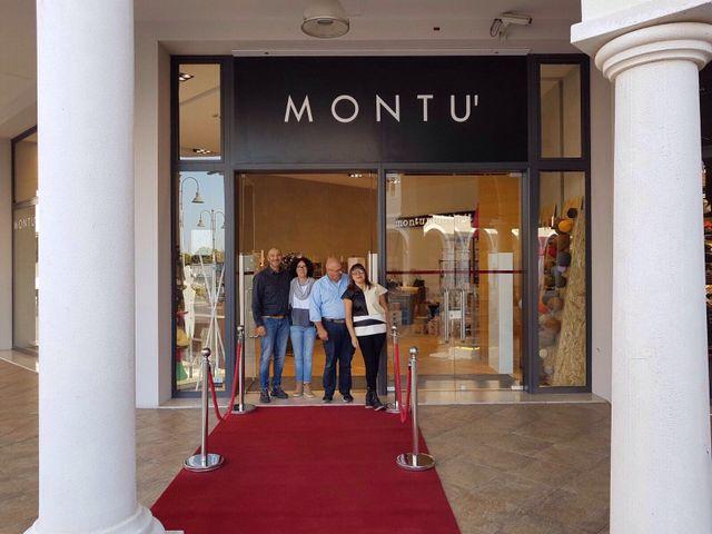 Negozio di arredamenti | Bagnolo San Vito, Mantova | Montù ...