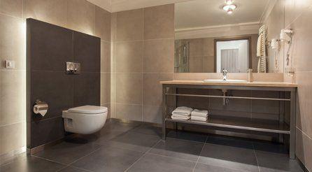 A Modest Bathroom Suite