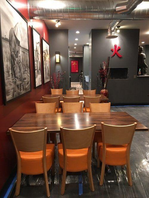 Wasilla's trusted restaurant