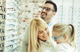 Professional Optician | Munster, IN | Ronald D  Stanis, O D