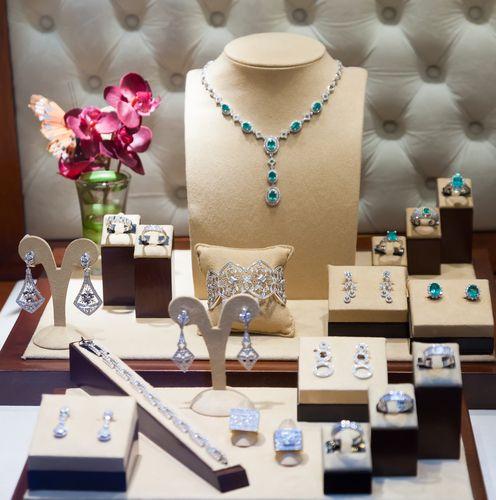 Good looking jewelry in Cincinnati